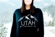UTAH Live Elevated Hoodie - Lady Scorpio ♡ - 6