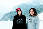UTAH Live Elevated Hoodie - Lady Scorpio ♡ - 7