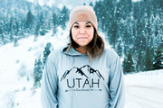 UTAH Live Elevated Hoodie - Lady Scorpio ♡ - 4