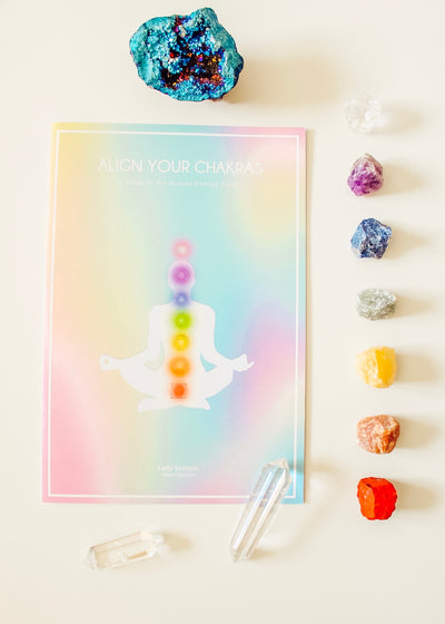 Align Your Chakras Guide