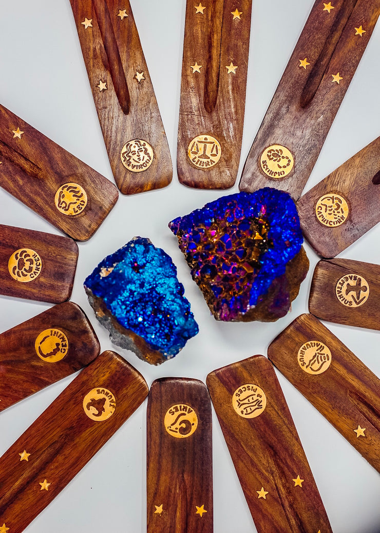 Zodiac Incense Bundle