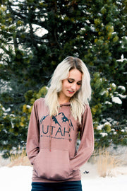 UTAH Live Elevated Hoodie - Lady Scorpio ♡ - 10