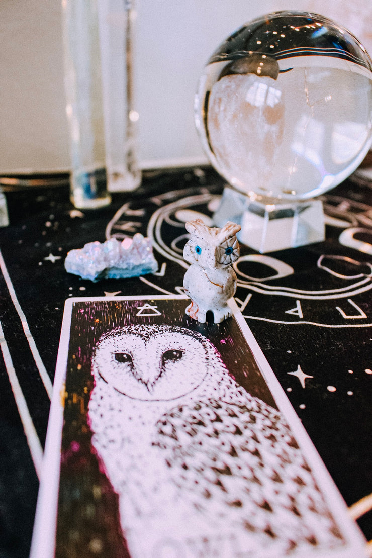 Spirit Animal Totems
