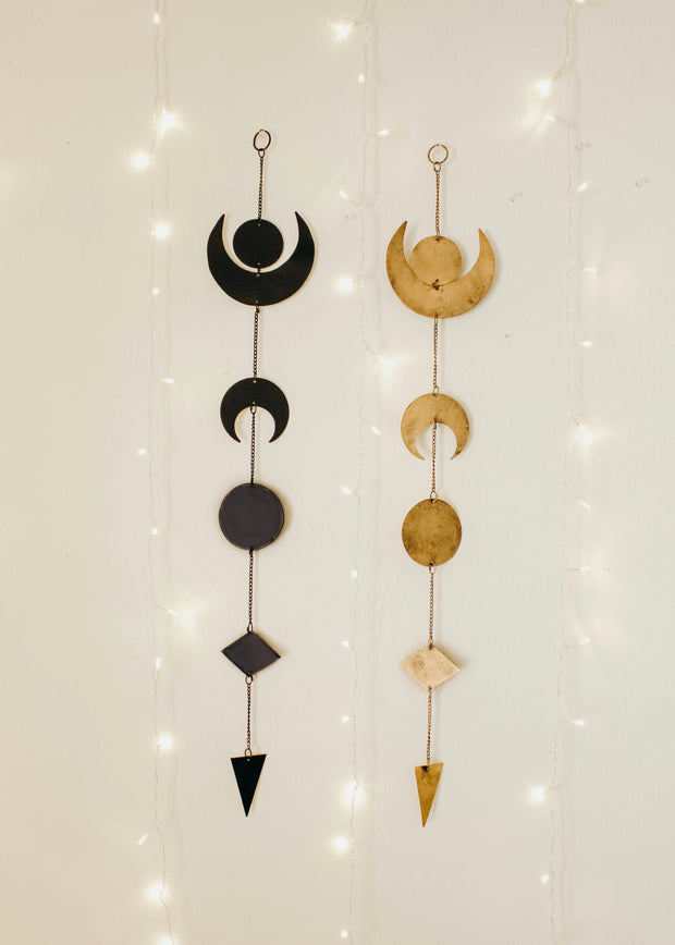 Eclipse Wall Hanging