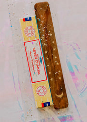 New Moon Incense Bundle