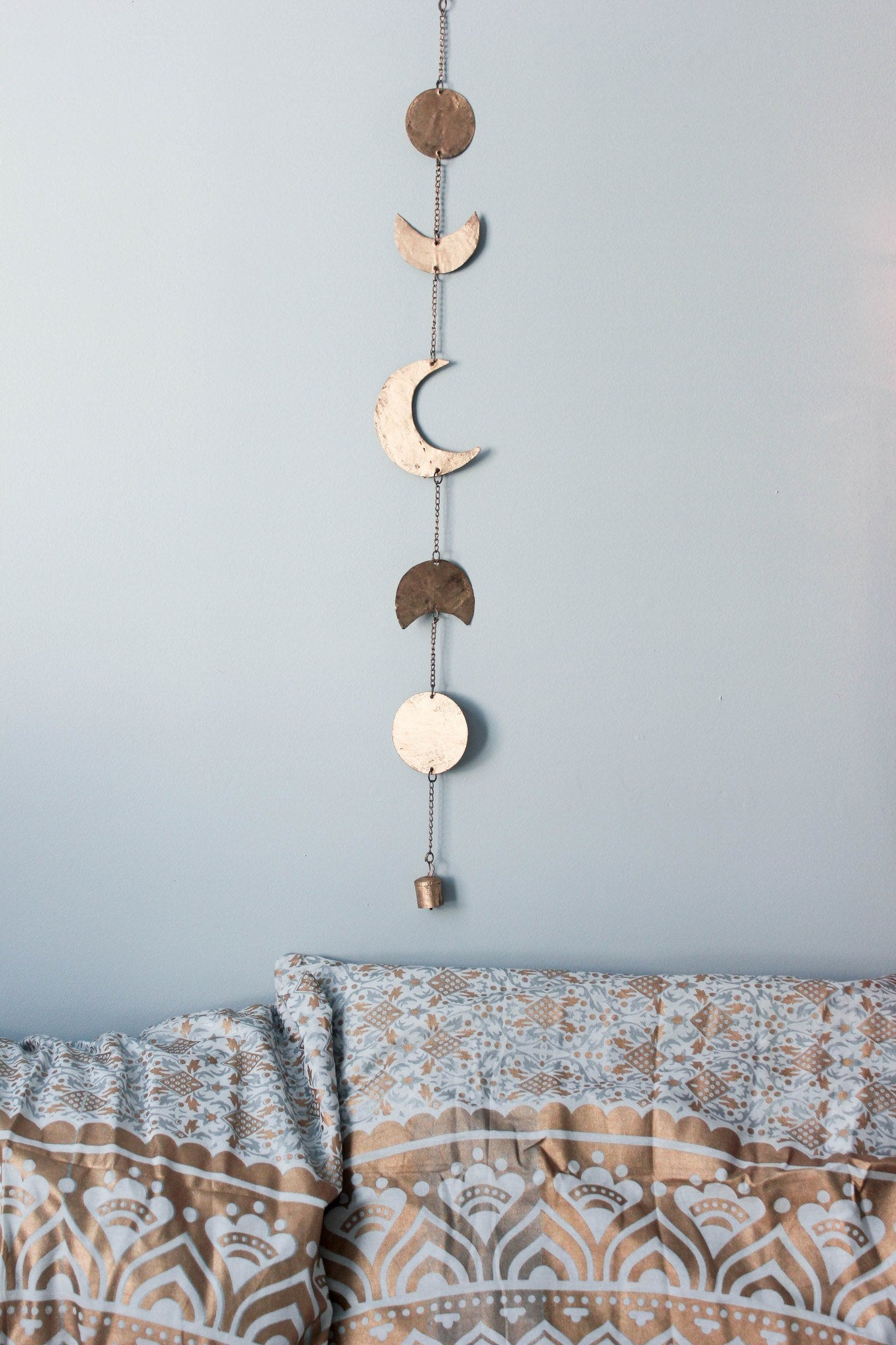 Wall Hanging Decor moon phases wall hanging decor | ladyscorpio101