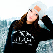 UTAH Live Elevated Hoodie - Lady Scorpio ♡ - 1