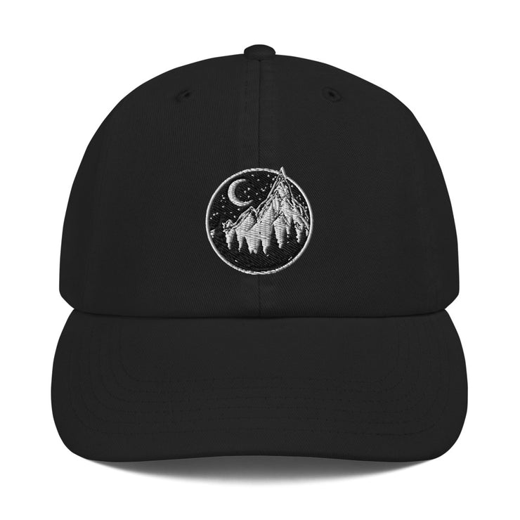 Love 4 Mountains Champion Cap