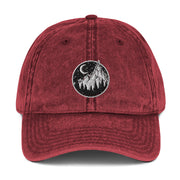Love 4 Mountains Distressed Cap
