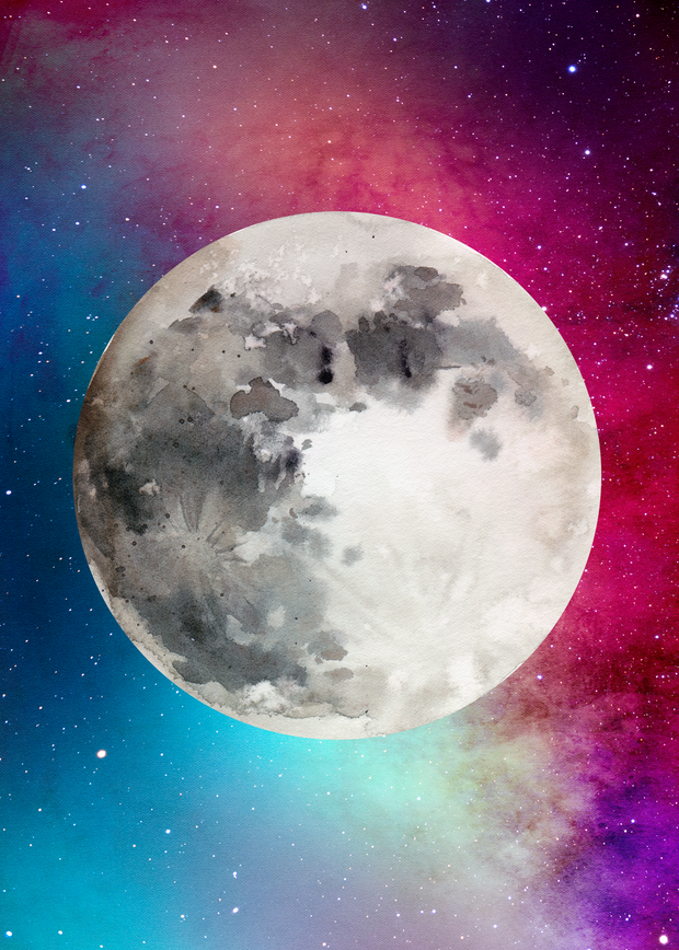 Astrology Moon Phase Guide