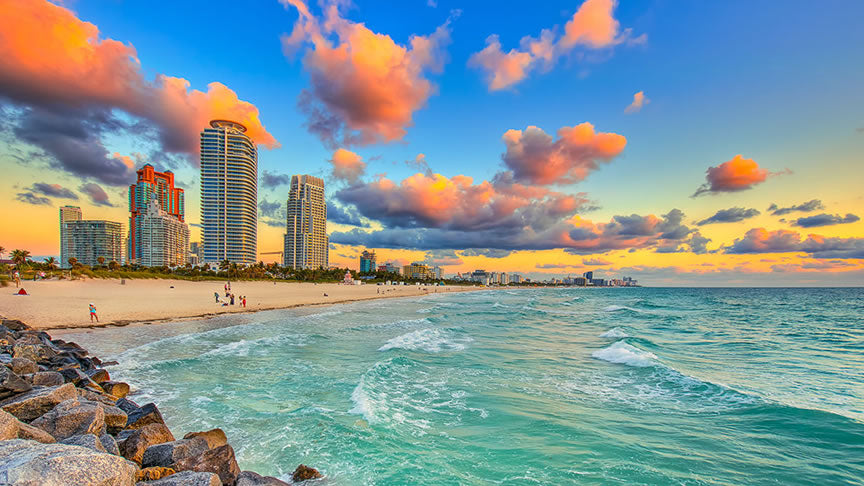 Cool Facts About Miami Beach Poseidons Place - 10 cool facts about miami beach