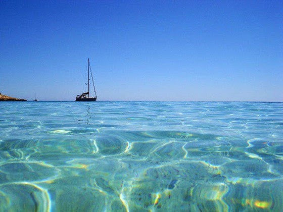 10 Clearest Waters on Earth!