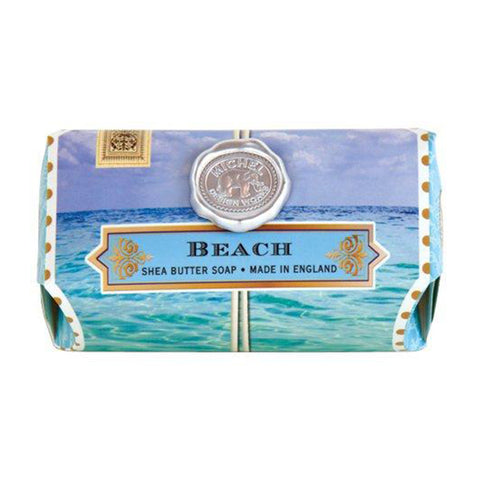 Beach Bath Soap