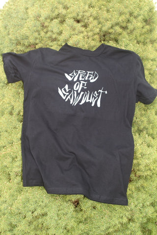 SPEED OF SAWDUST t-shirt
