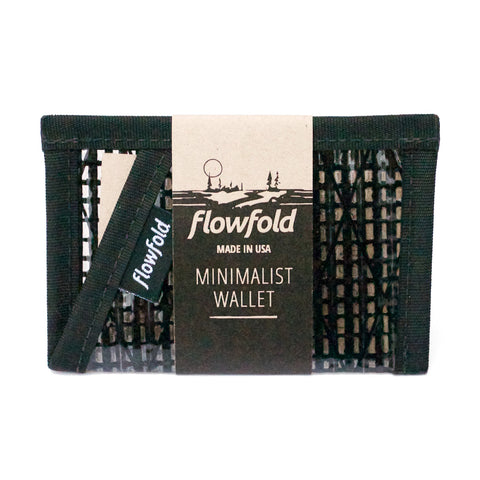 Minimalist - Card Holder Wallet by Flowfold