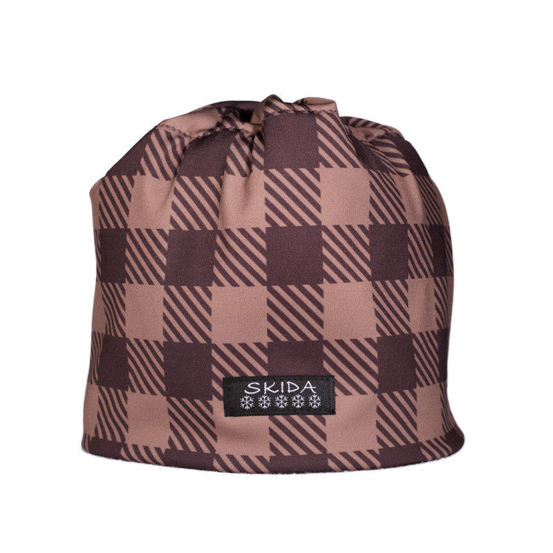 BROWN MAST | ALPINE HAT | MENS