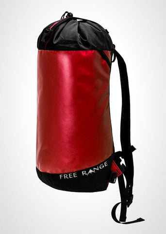 Free Range Stud - Multi-pitch Rock Climbing Backpack