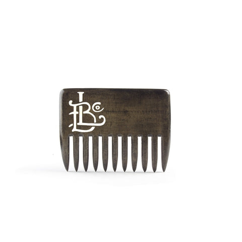 The Beard Comb