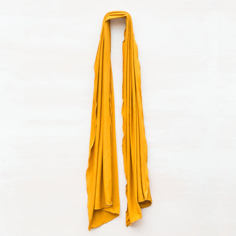 Golden State Hand Dyed Scarf