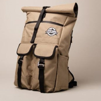 Cold Shoulder Backpack Cooler