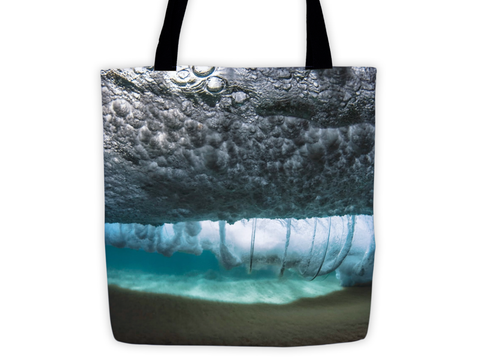 Beneath The Surface Tote