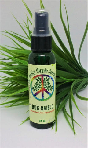 All Natural Bug Shield