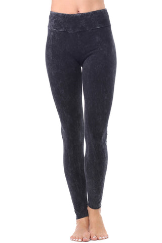 Organic Basic Legging