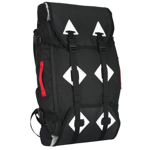 Stand-By Travel Bag System Backpack
