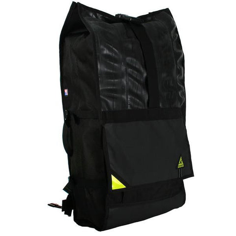 Transcend 49L Roll Top Backpack