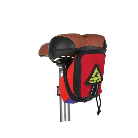 Transition Saddle Bag