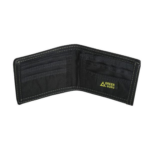 Bi-fold Wallet- Recycled Bike Tube Regular price