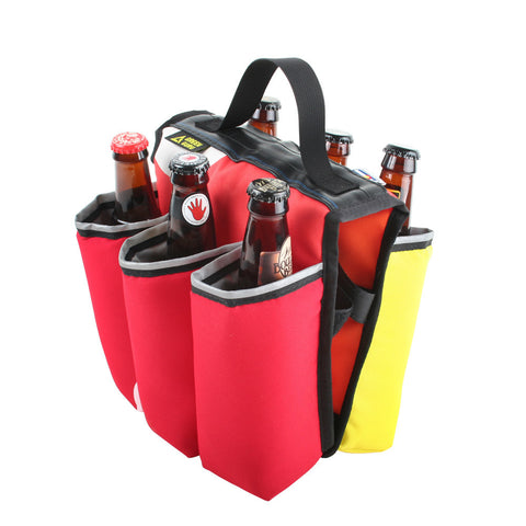 Sixer 6-Pack Top Tube Holder