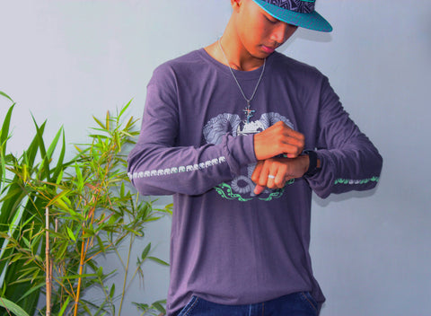 The Gajah Special Edition Bamboo T-shirt