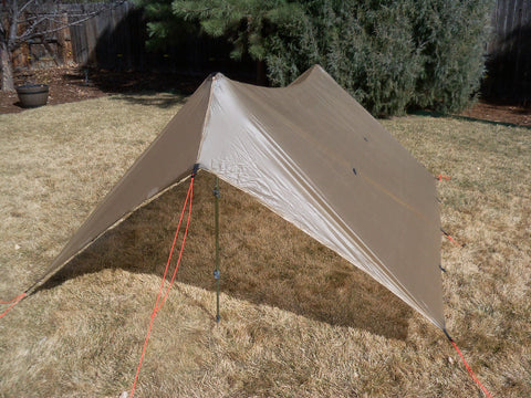 Canopy 2 Tent Fly