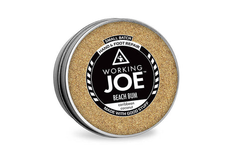 Beach Bum - moisturizes, heals and protects your skin