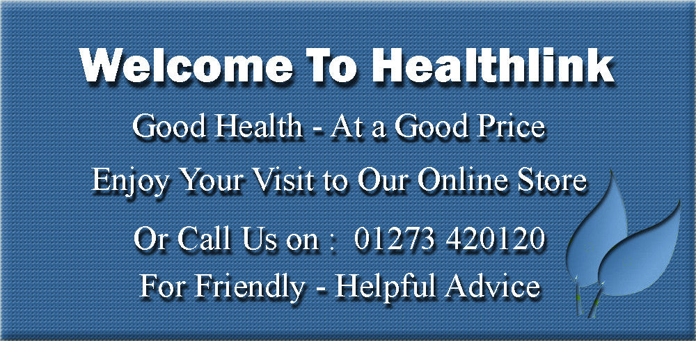 Welcome to Healthlink