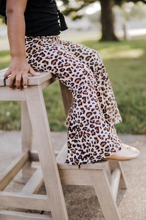 Leopard Bellas