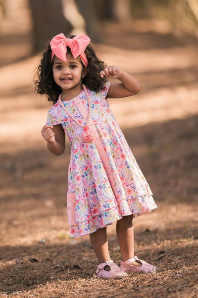 Blissful Blooms Hensley Dress