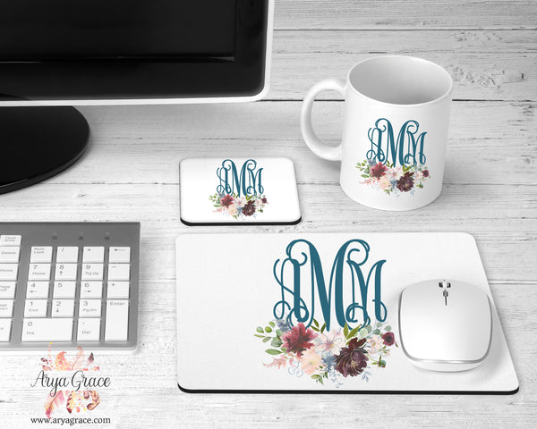Desk Gift Set {Customized Just For You}