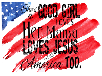She's a Good Girl Graphic Tee
