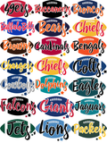 Choose Your Favorite Team Graphic Tee {Infant/Toddler/Youth}