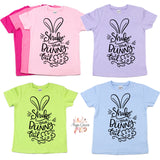 Shake Your Bunny Tail Graphic Tee