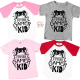 Future Gamer Kid Graphic Tee (Infant, Toddler & Youth)