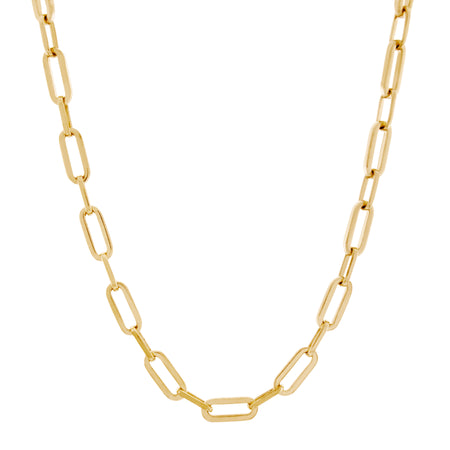 K Medaille d'Amour Alphabet Necklace. 9k Gold & Diamond