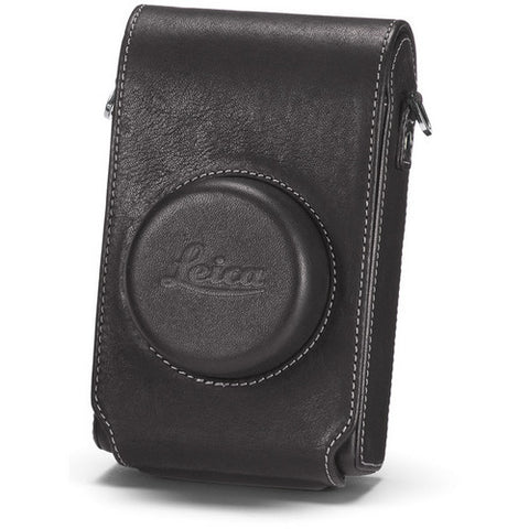 Leica 18755 X2 Leather Case (Black)
