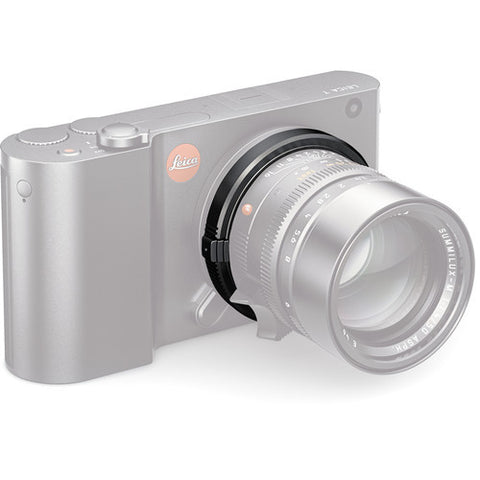 Leica M-Adapter-T for Leica T
