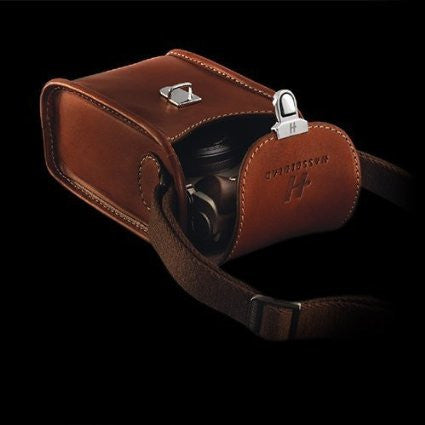 Hasselblad Stellar Camera Case - Brown Leather H-3012430