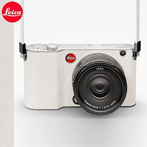 Leica 018-802 T-SNAP for Leica T (White)