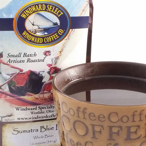Artisan roasted in small batches, Windward Select coffees represent the distinct flavors and characteristics of fine coffees from across the planet. Free Local Delivery | $6 Flat Rate Shipping