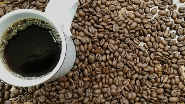Enjoy naturally processed Ethiopia Sidamo coffee from Windward Coffee Co.